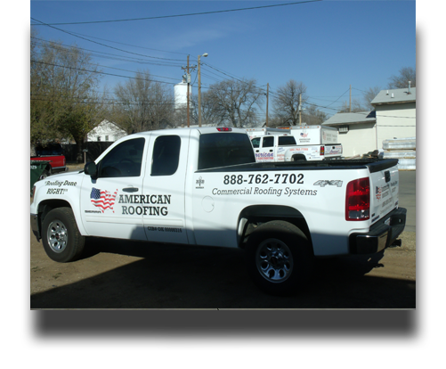 Founder Dennis Beets Was Raised In Oklahoma And Has Many Ties Throughout  Our State. We Have Long Seen And Fulfilled Our Customeru0027s Roofing Needs In  These ...
